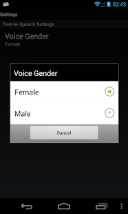 Translator with speech Free - screenshot thumbnail