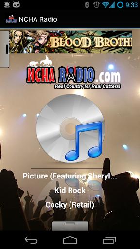 NCHA Radio