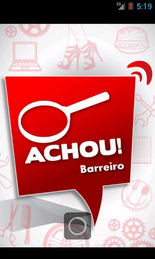 Achou Barreiro