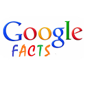 Google Facts icon