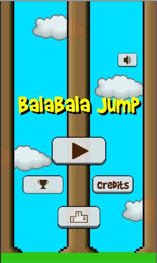 BalaBala Jump
