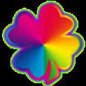 Mixer CyanOrangen - CM7 Theme icon