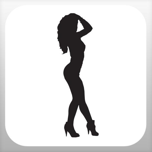 Vixen Workout LOGO-APP點子