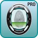 Fingerprint Locker GPS Pro icon