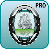 Fingerprint Locker GPS Pro