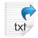 Text Share logo