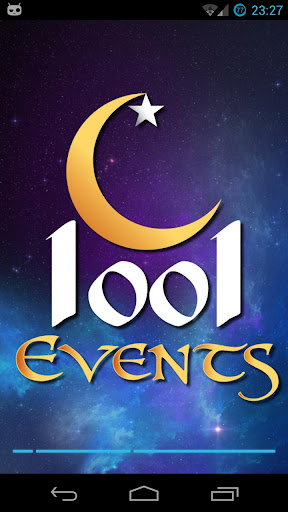 1001 Events and more