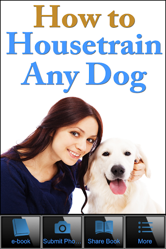 How To House Train Your Dog
