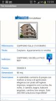 Screenshot of Tris Immobiliare