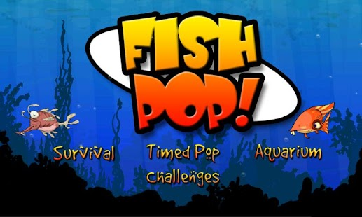 FishPop- screenshot thumbnail