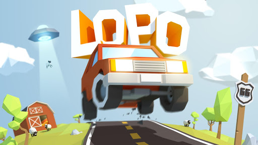 LOPO:游戏