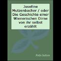 Josefine Mutzenbacher logo