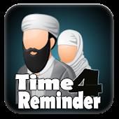 Time 4 Reminder
