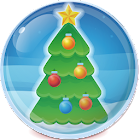 Xmas Tree for kids icon