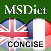 Dictionary English<>French Tr