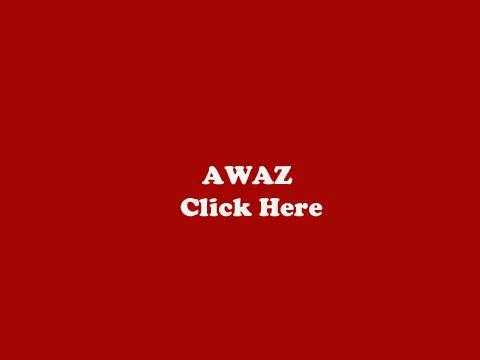 Awaz Sports Tv Live