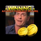 Winning - A Charlie Sheen Slot
