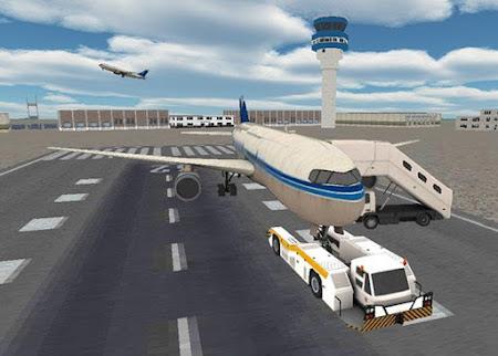 Airplane Parking 3D 1.0.0 screenshot 88080