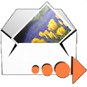 SnapMail icon