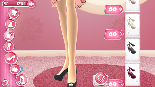 玩生活App|換裝小遊戲, 化妝遊戲, 髮型免費|APP試玩