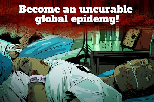 Infection Bio War Free Screenshot