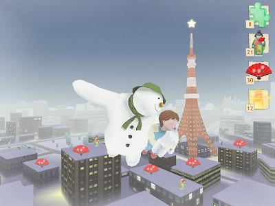 The Snowman & The Snowdog 2014 v1.1