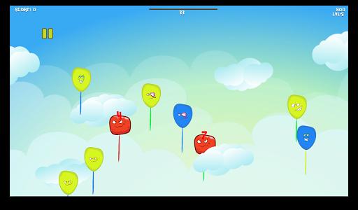Balloon Party - Popper