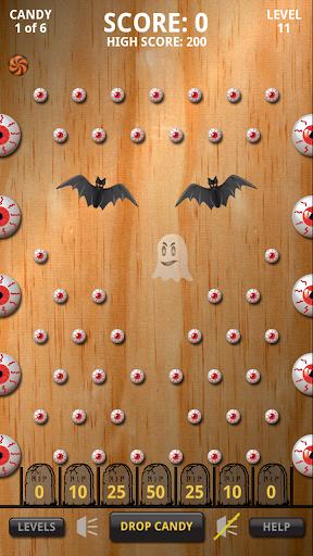 玩休閒App 할로윈 사탕 드롭免費 APP試玩