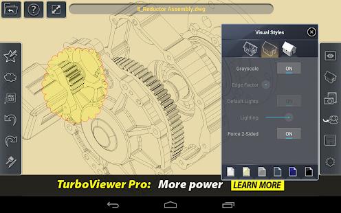 TurboViewer X - screenshot thumbnail