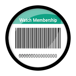 Watch Membership Android Wear