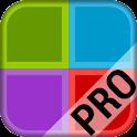 Letter Mix PRO icon