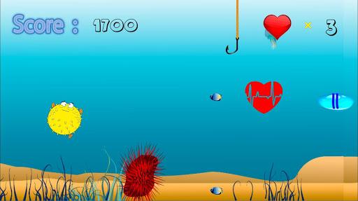【免費休閒App】Bloated Fish-APP點子