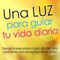 Una Luz: Devocionales Diarios icon