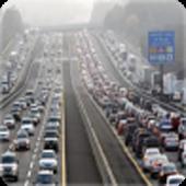 고속도로 교통 정보