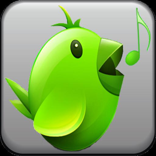 古典的な鳥の鳴き声 娛樂 App LOGO-APP試玩