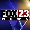 FOX23 News icon