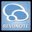 Revunote for Evernote icon