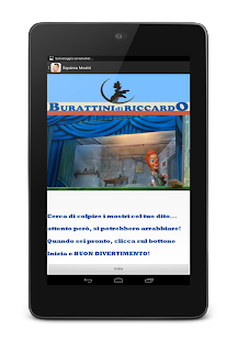 BurattiniBO- screenshot thumbnail