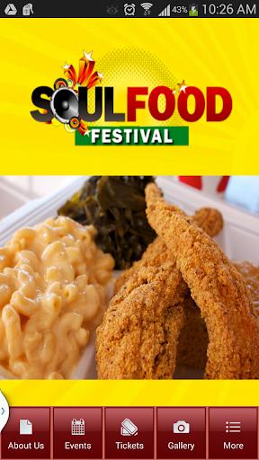 Soul Food Festival