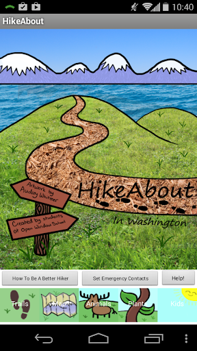 HikeAbout