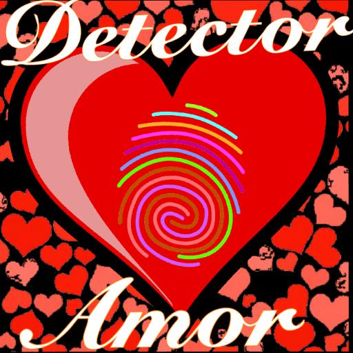 Detector amor test broma