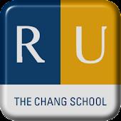 Ryerson Chang School