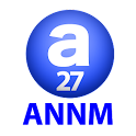 accessのオールナイトニッポンモバイル第27回 logo