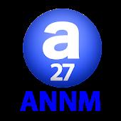 accessのオールナイトニッポンモバイル第27回