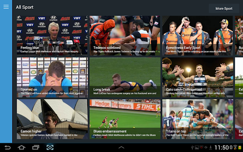 TENplay - screenshot thumbnail