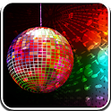 Party Night  Live Wallpaper icon