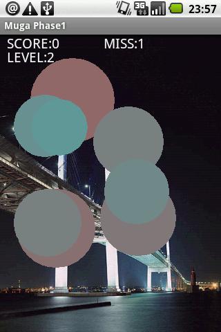 MuGa Phase1- screenshot