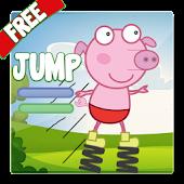 Pepy Pig Jump