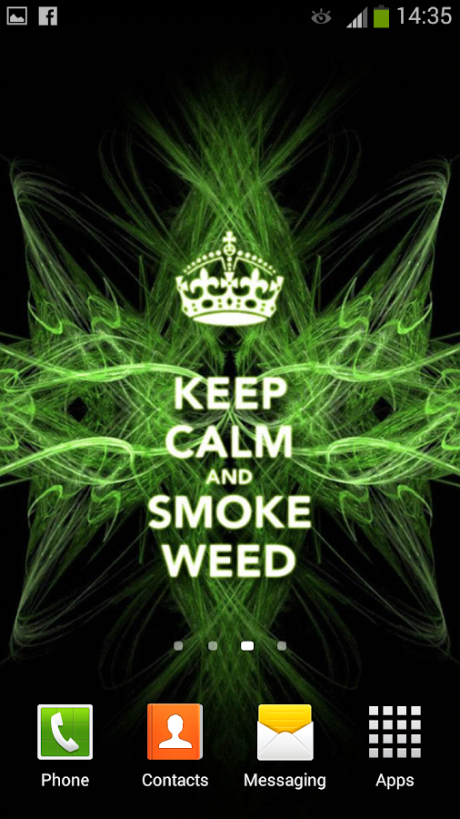 epic face weed weed live wallpaper android apps on google play