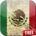 Bandera de México icon